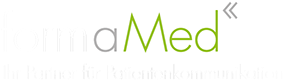formaMed - Ihr Partner für Patientenkommunikation